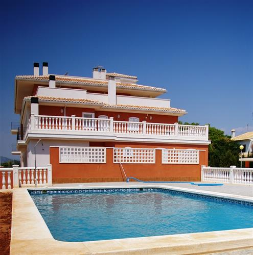Holiday Apartment For Rent In Sagunto (Playa Corinto