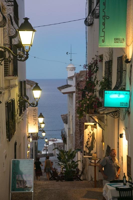 Old Altea