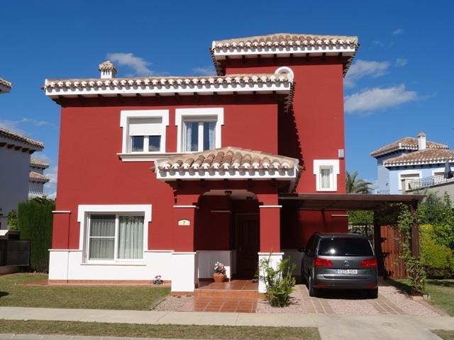 Villa 3 bedrooms for 6 people