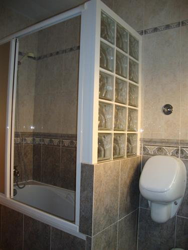 bathroom second floor