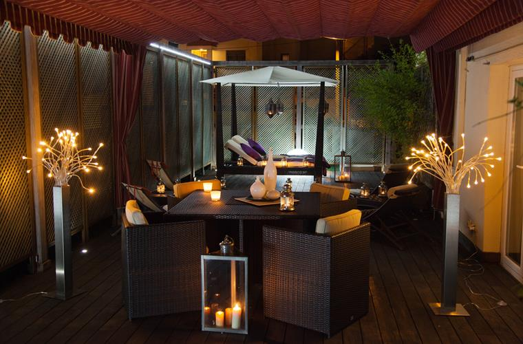Chill-out Terrace