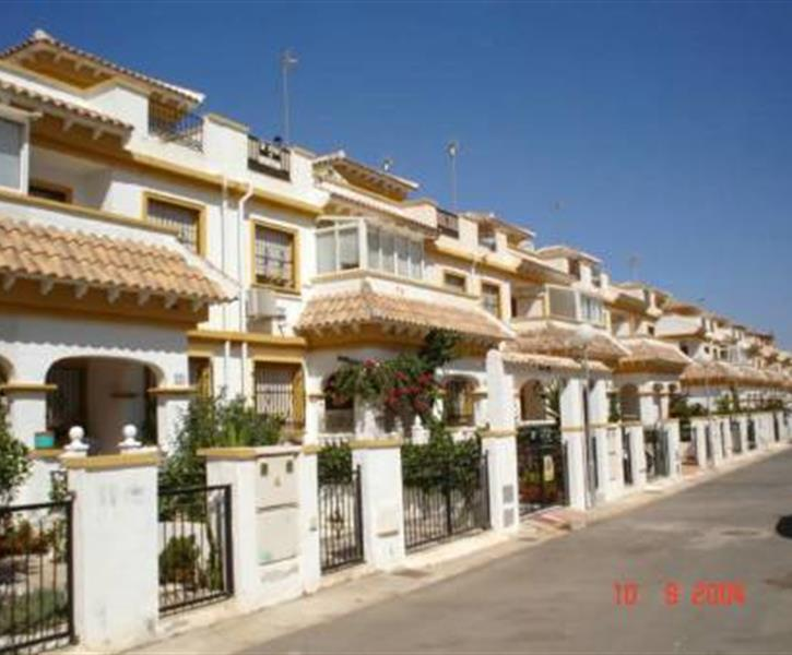 Holiday villa for rent in torrevieja jardin del mar for Aparthotel jardin del mar mallorca