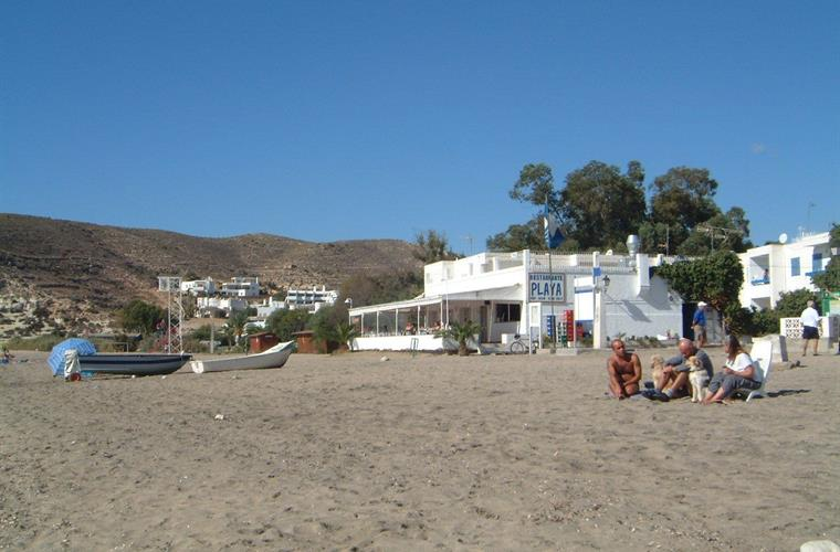 Agua Amarga. Our favourite place in Cabo de Gata