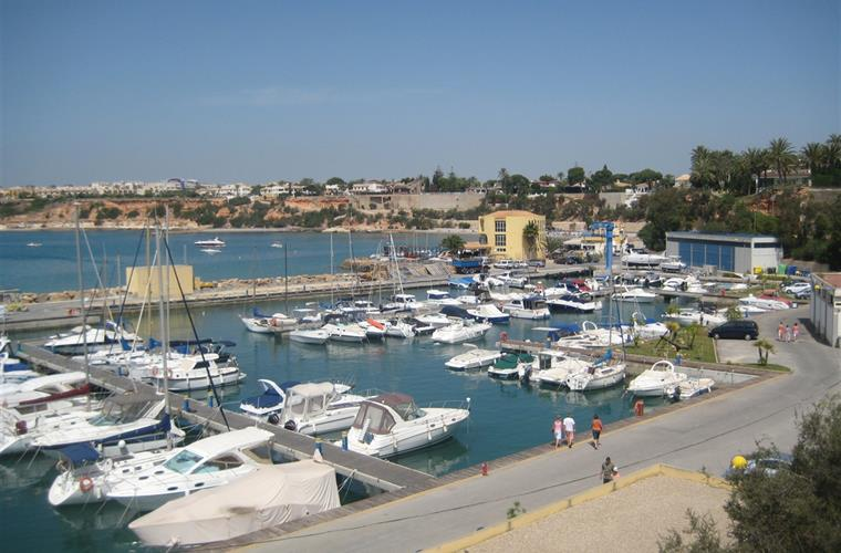 Cabo Roig Harbour