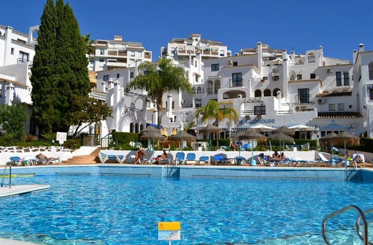 Holiday Apartment For Rent In Benalm 225 Dena Benalmadena