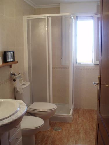 Bathroom no. 2