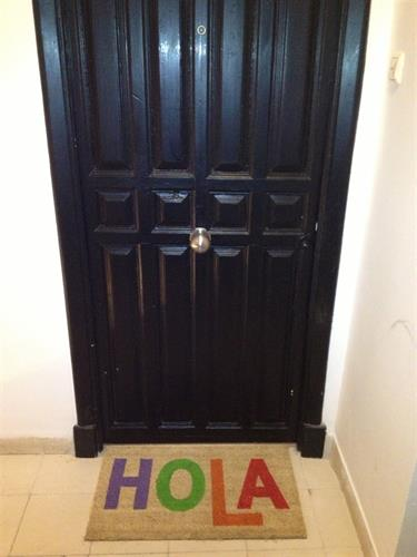 Hola & Welcome!