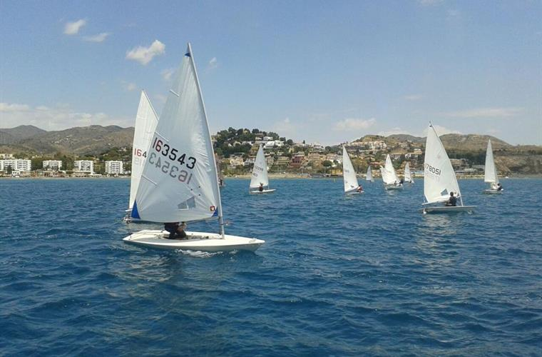 Course sailing