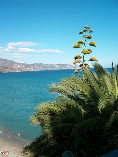 Nerja beaches