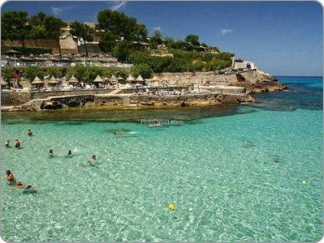 cala san vicent, 5km from el vila
