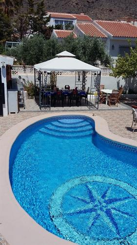 Holiday Bungalow For Rent In Mazarr N Bolnuevo Mazarr N Vacation Bungalow 19271