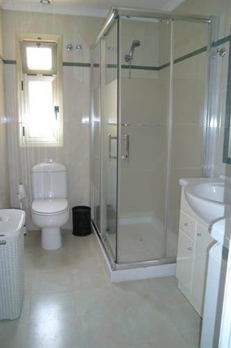 second bathroom