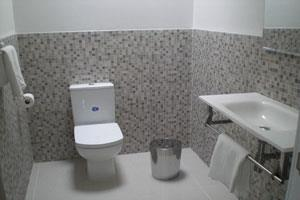 Next Bathroom / Toilet