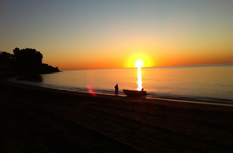 Sunrise Estepona