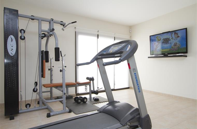 Games room Gym