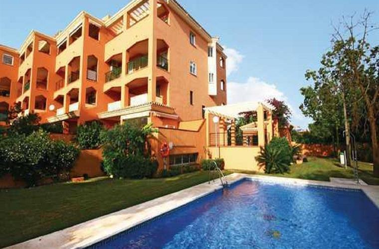 Quick Overview. 2 Bedrooms Holiday Apartment Rental In Torremolinos ...