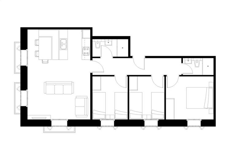 Apartment Plan