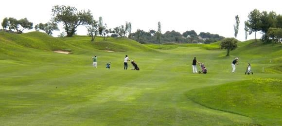 La Graiera Golf Club