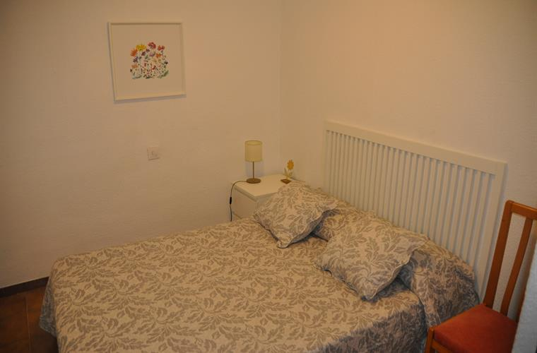 2 on  Double room