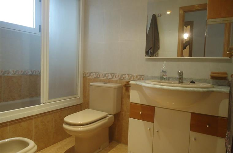 en suite bathroo
