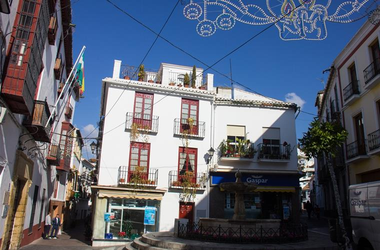 Velez-Malaga - 8 minutes from the house