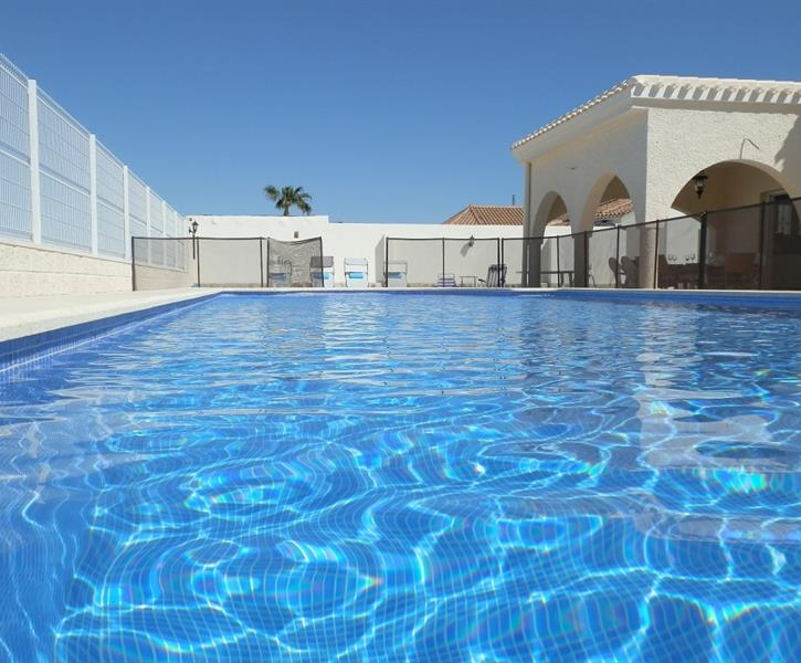 private pool 11 by 5 meters