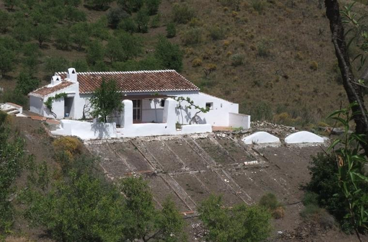 Las Pasas Cottage