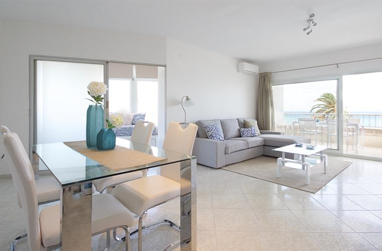 image of a living room apartment for rent in la cala de mijas la cala 23138
