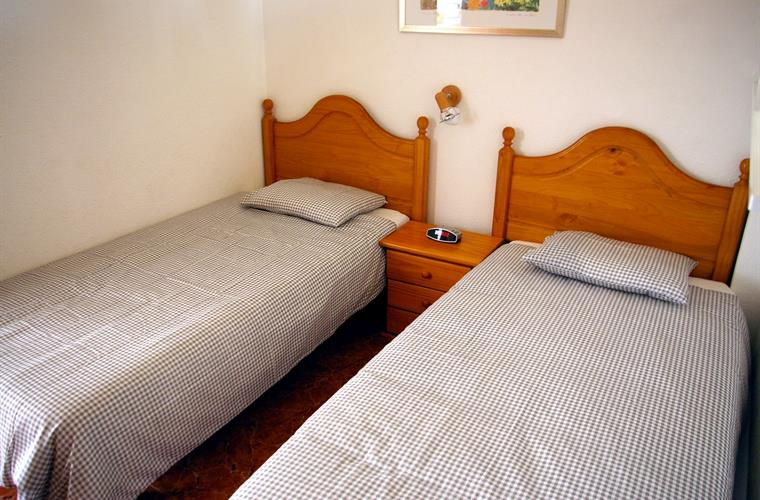 Second Bed-room
