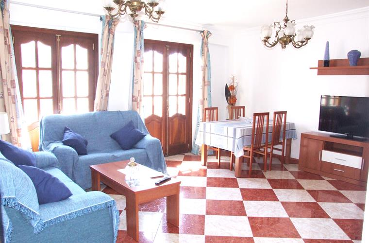 Holiday apartment for rent in Nerja (Nerja Town Centre ...