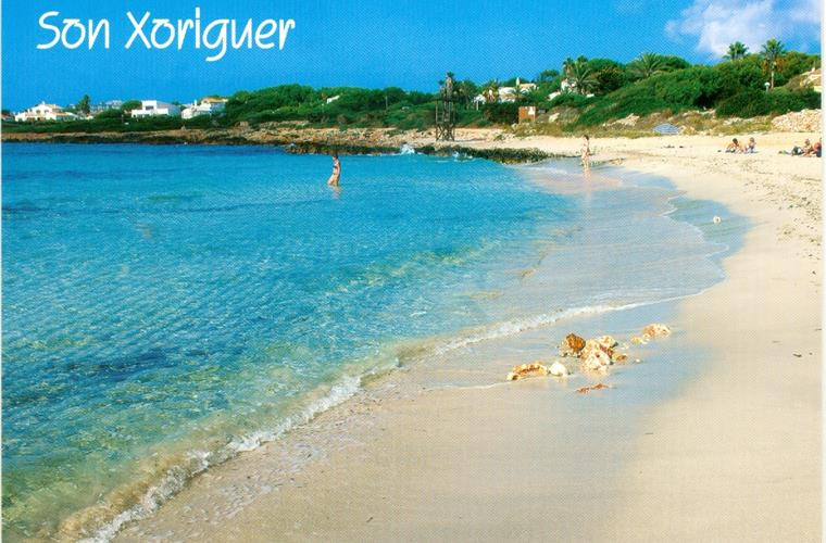 Holiday Apartment For Rent In Son Xoriguer Son Xoriguer