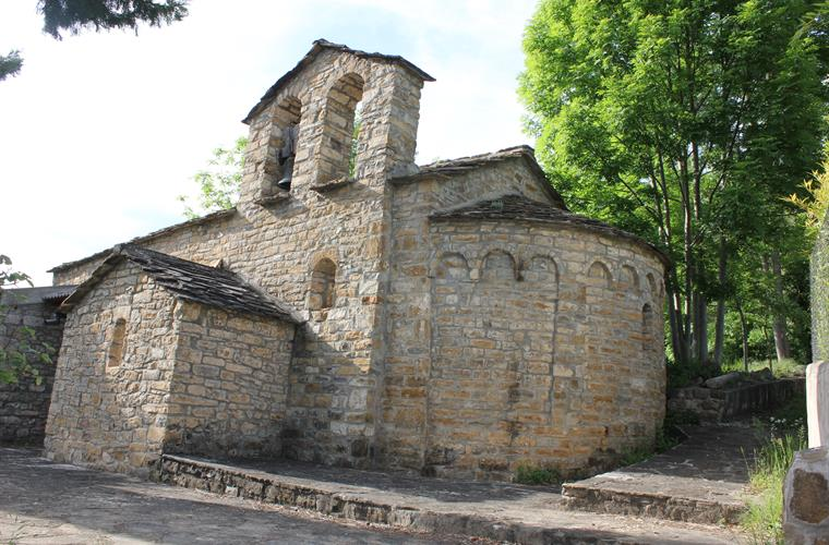 XI Century Church