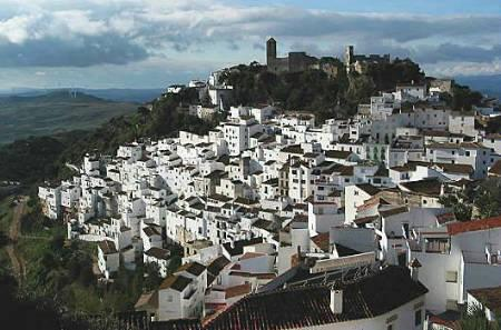 Nearby Casares village is well worth a visit