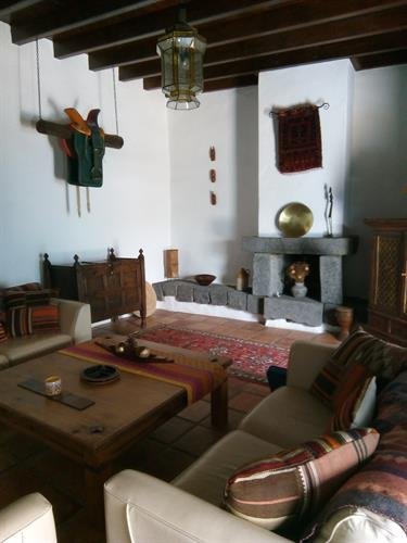 Sitting Room (Aniother View)