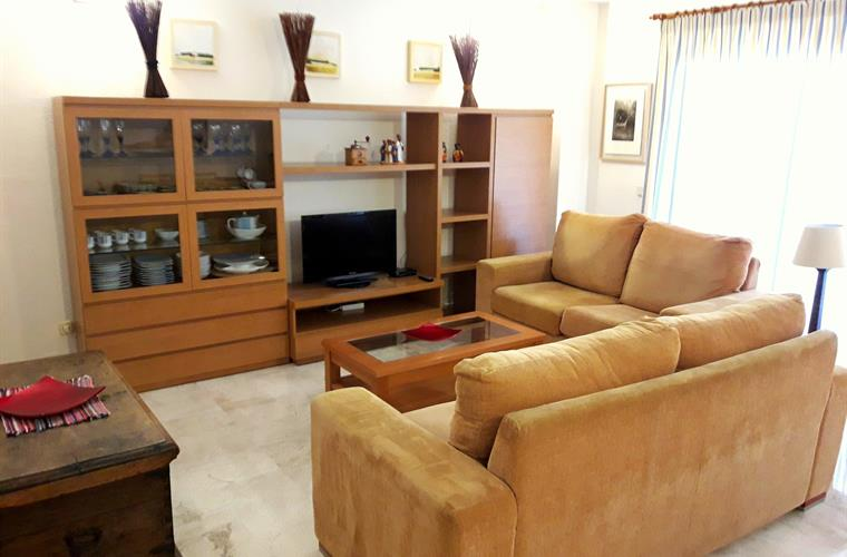 Holiday apartment for rent in fuengirola los boliches - Sofas en fuengirola ...