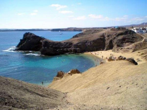 Papagayo beaches,not far away!