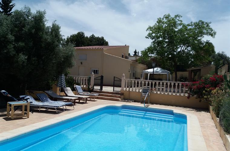 Sucina holiday home, Murcia 35841