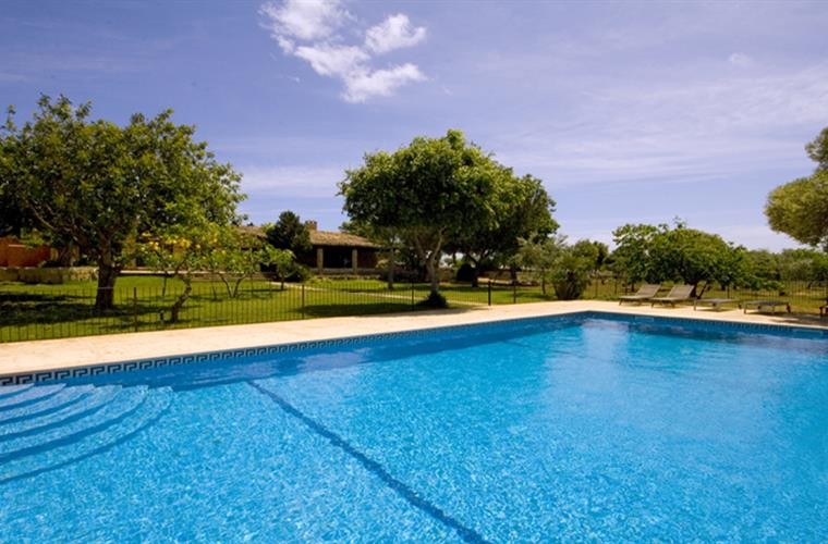 Holiday Country House For Rent In Porto Cristo Porto Cristo Vacation Country House 38713