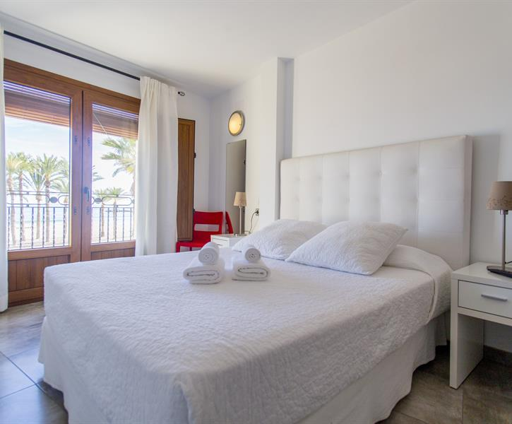 Holiday Apartment For Rent In Villajoyosa Villajoyosa