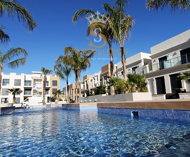 Holiday Apartments To Rent In La Zenia