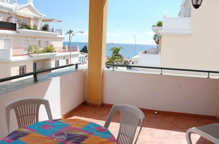 Holiday apartment for rent in Nerja (Burriana Beach ...