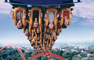 Port Aventura is in the area - one of the best amusement parks