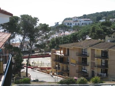 Port Pelegri apartments