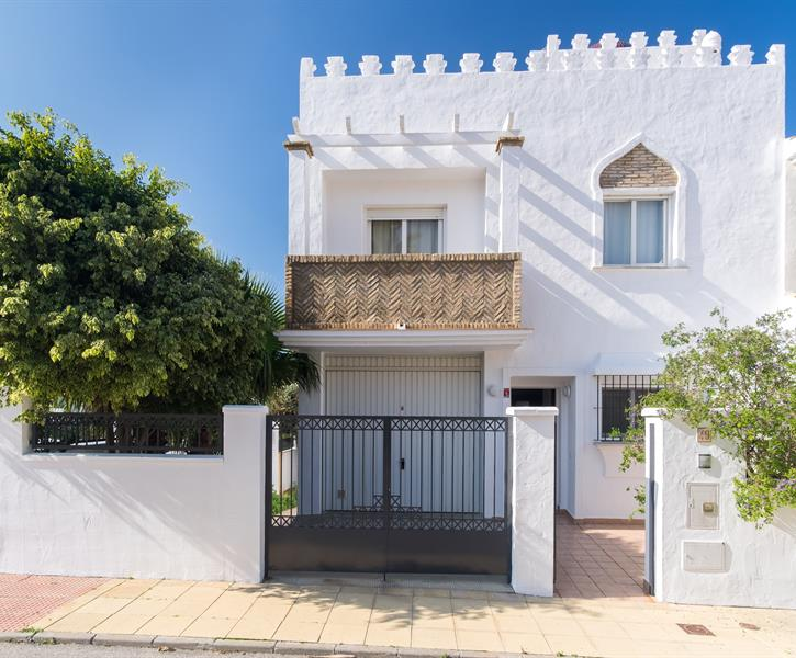 House for rent in La Tahona, Zahara de los Atunes