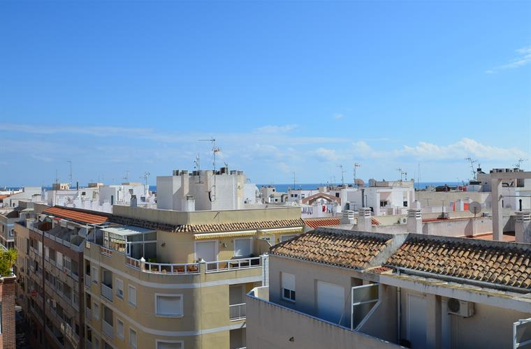 Location Appartement A Torrevieja