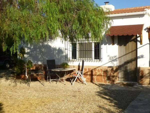 Orange Grove Apartment at Finca Arboleda