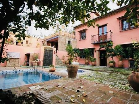 Reserve your holiday rental home in Albaycin(Granada city)