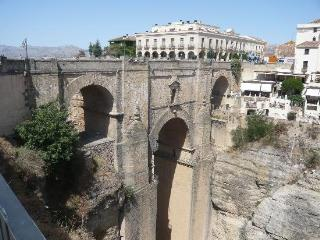 Dramatic Ronda makes a great day-trip