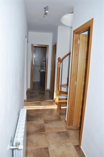 Corridor to 1st. Floor