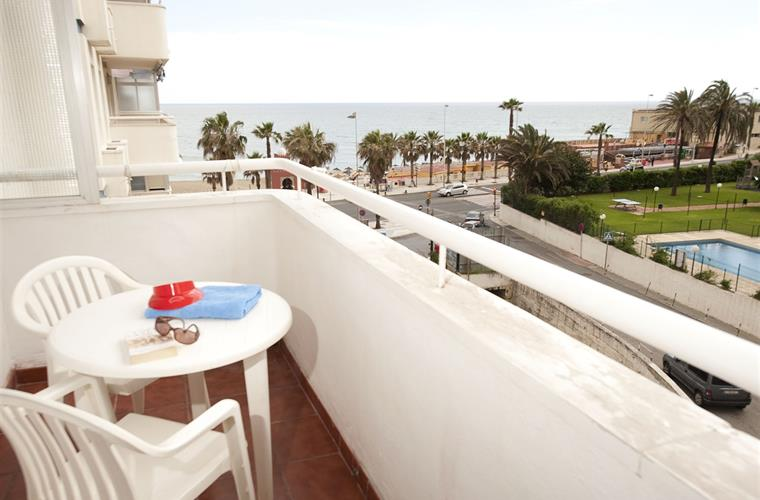 Benalmadena holiday apartment